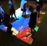 Interaktyvios grindys