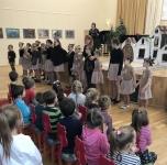 Garliavos meno mokykloje