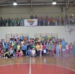 Įvairios veiklos Garliavos sporto ir kultūros centre